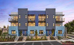 West Village by Trumark Homes in Orange County California