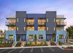 West Village - West Village: Brea, California - Trumark Homes
