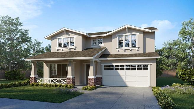 Edendale Residence 1