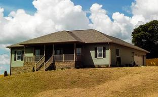 Farmstead by Tucker Home Builders in Johnson City-Bristol Tennessee