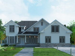 Copper Creek - Built on Your Lot - Custom Homes by Turnstone in Lewes, Delaware: Lewes, New Jersey - Turnstone Custom Homes
