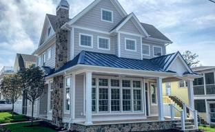 Custom Homes by Turnstone in Rehoboth Beach by Turnstone Custom Homes in Sussex Delaware