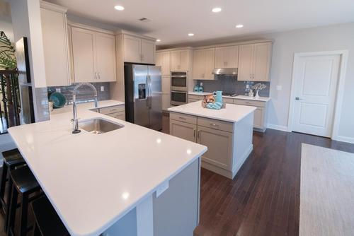 Kitchen-in-Meridian Traditional-at-Saratoga Farms-in-Bethlehem