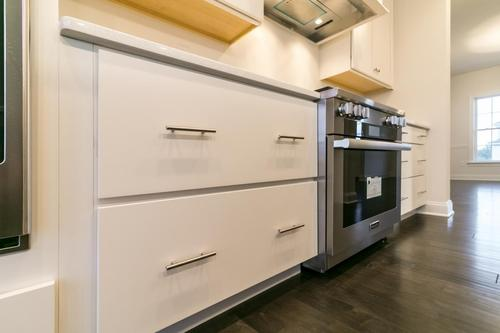 Kitchen-in-Bellwood Country-at-Stone Harvest Estates-in-Coopersburg