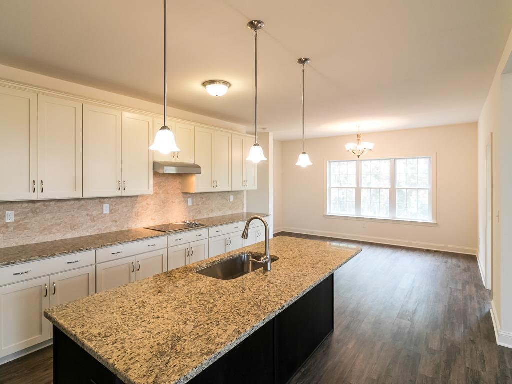 Kitchen-in-Alston Traditional-at-Stone Harvest Estates-in-Coopersburg