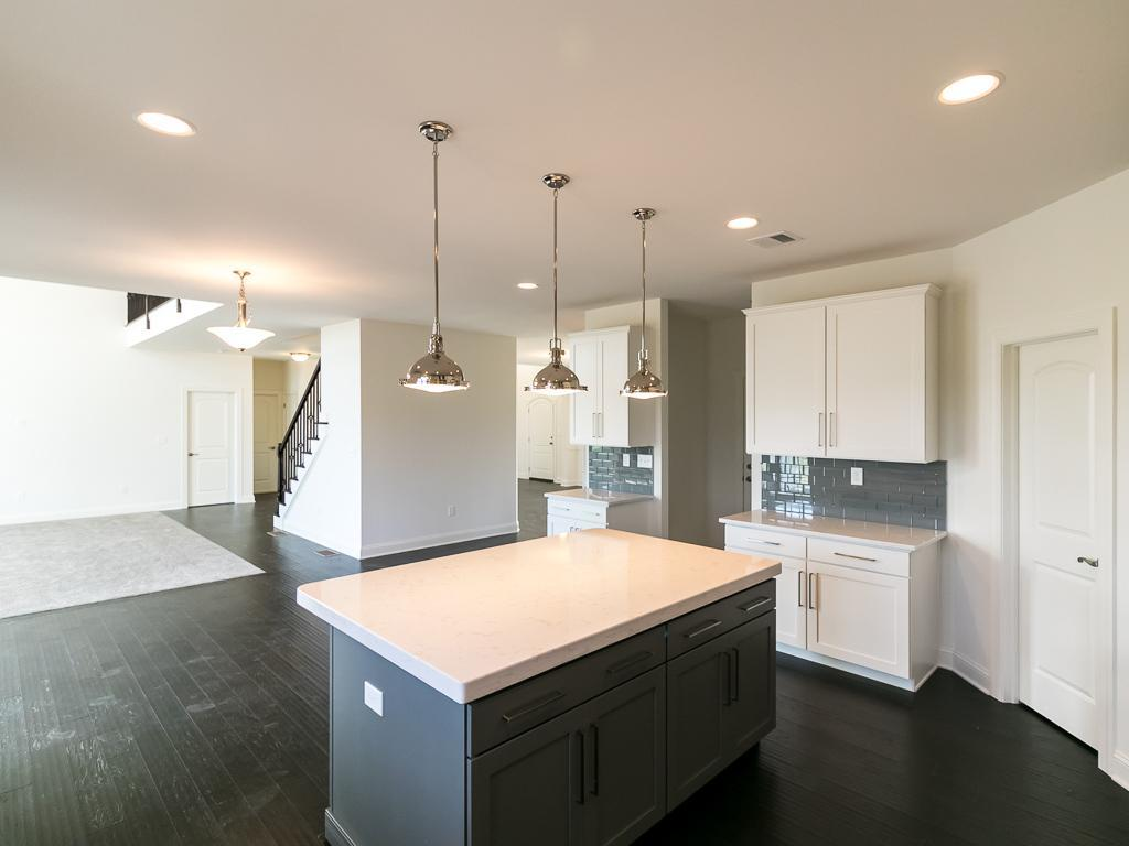 Kitchen featured in the Jereford Farmhouse By Tuskes Homes in Allentown-Bethlehem, PA
