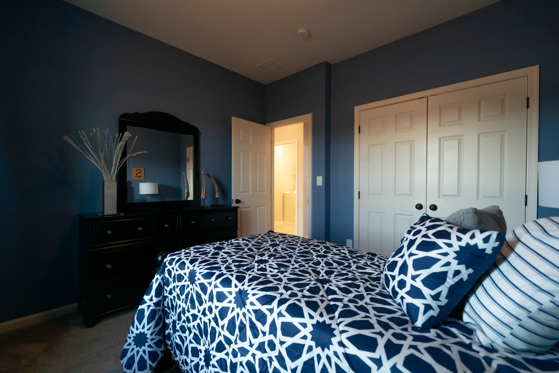 Bedroom featured in the Breckenridge Farmhouse By Tuskes Homes in Scranton-Wilkes-Barre, PA