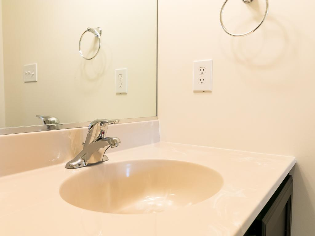 Bathroom featured in the Chapman Traditional By Tuskes Homes in Scranton-Wilkes-Barre, PA