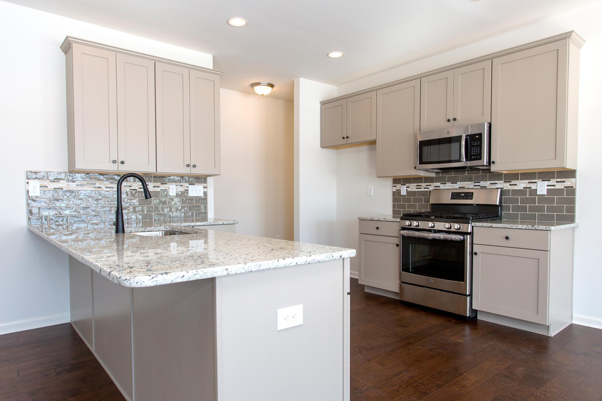 Kitchen featured in the St. Andrews Traditional By Tuskes Homes in Scranton-Wilkes-Barre, PA