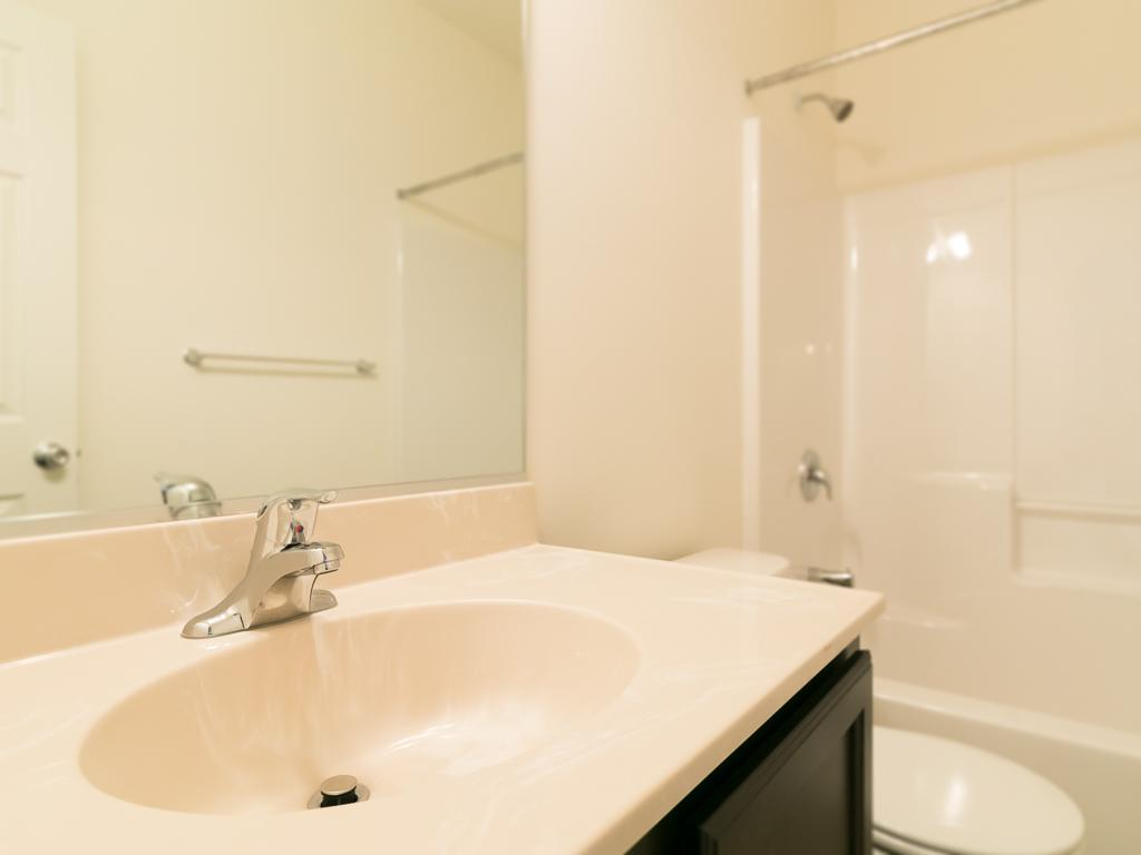 Bathroom featured in the St. Andrews Country By Tuskes Homes in Scranton-Wilkes-Barre, PA