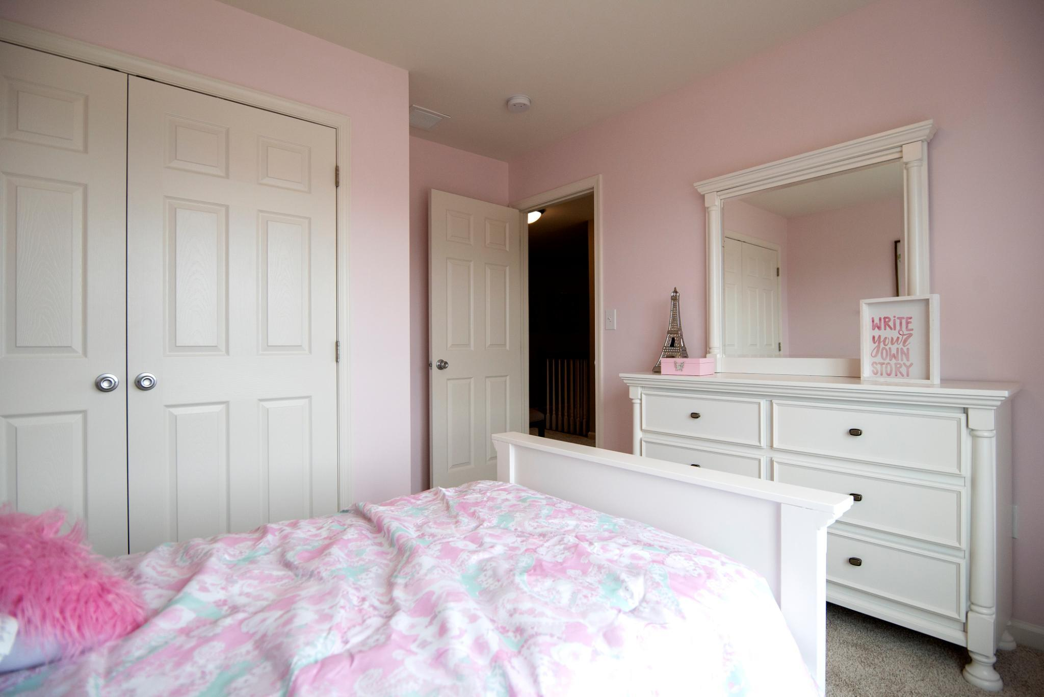 Bedroom featured in the Kingston Traditional By Tuskes Homes in Scranton-Wilkes-Barre, PA