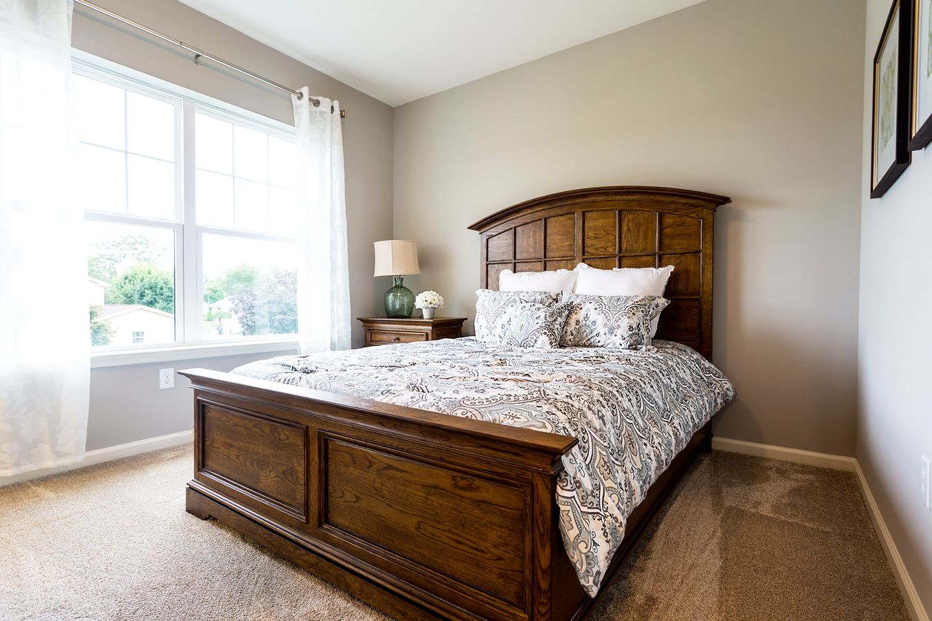 Bedroom featured in the Bellwood Country By Tuskes Homes in Allentown-Bethlehem, PA