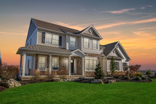 Bellwood Country Exterior