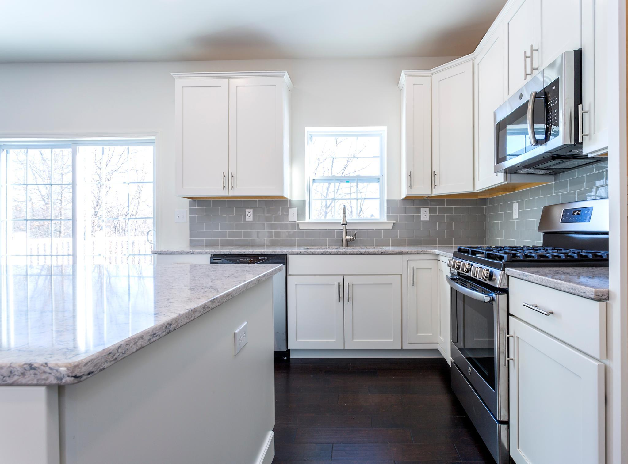 Kitchen featured in the Madison Country By Tuskes Homes in Allentown-Bethlehem, PA