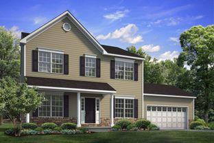 Chapman Country - Northwood Farms: Easton, Pennsylvania - Tuskes Homes