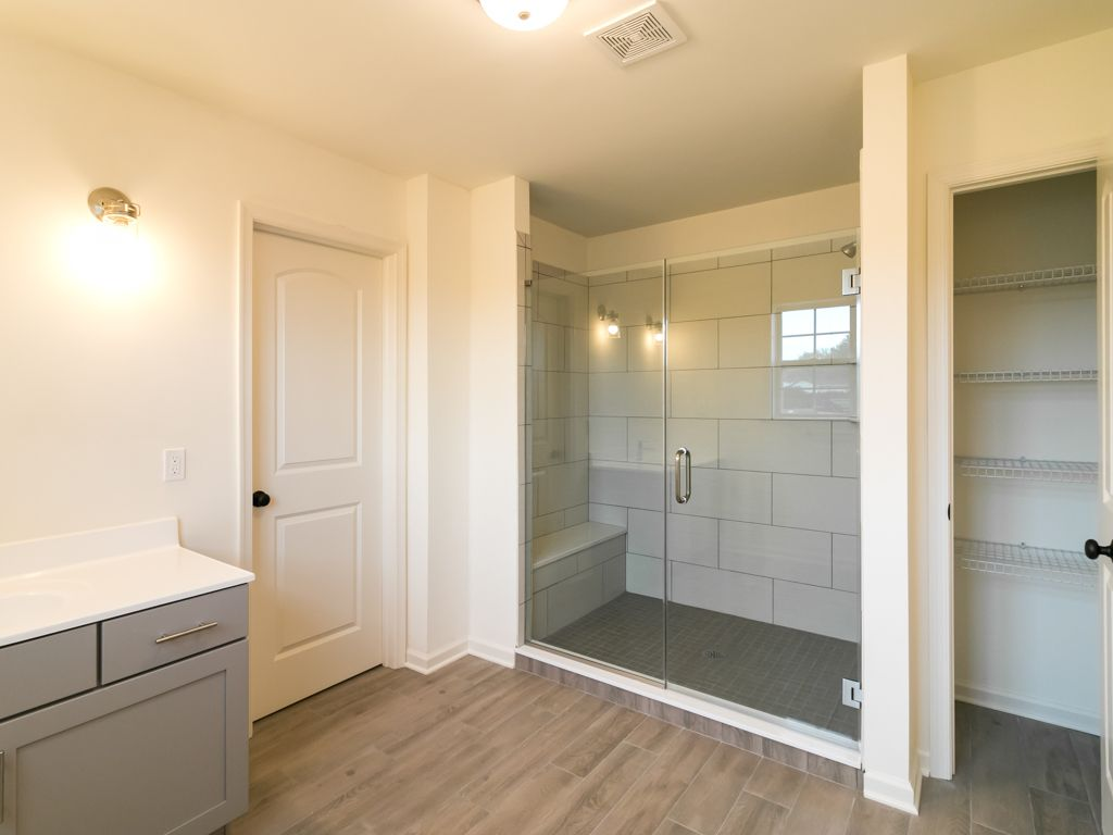 Bathroom featured in the Bellwood Country By Tuskes Homes in Allentown-Bethlehem, PA
