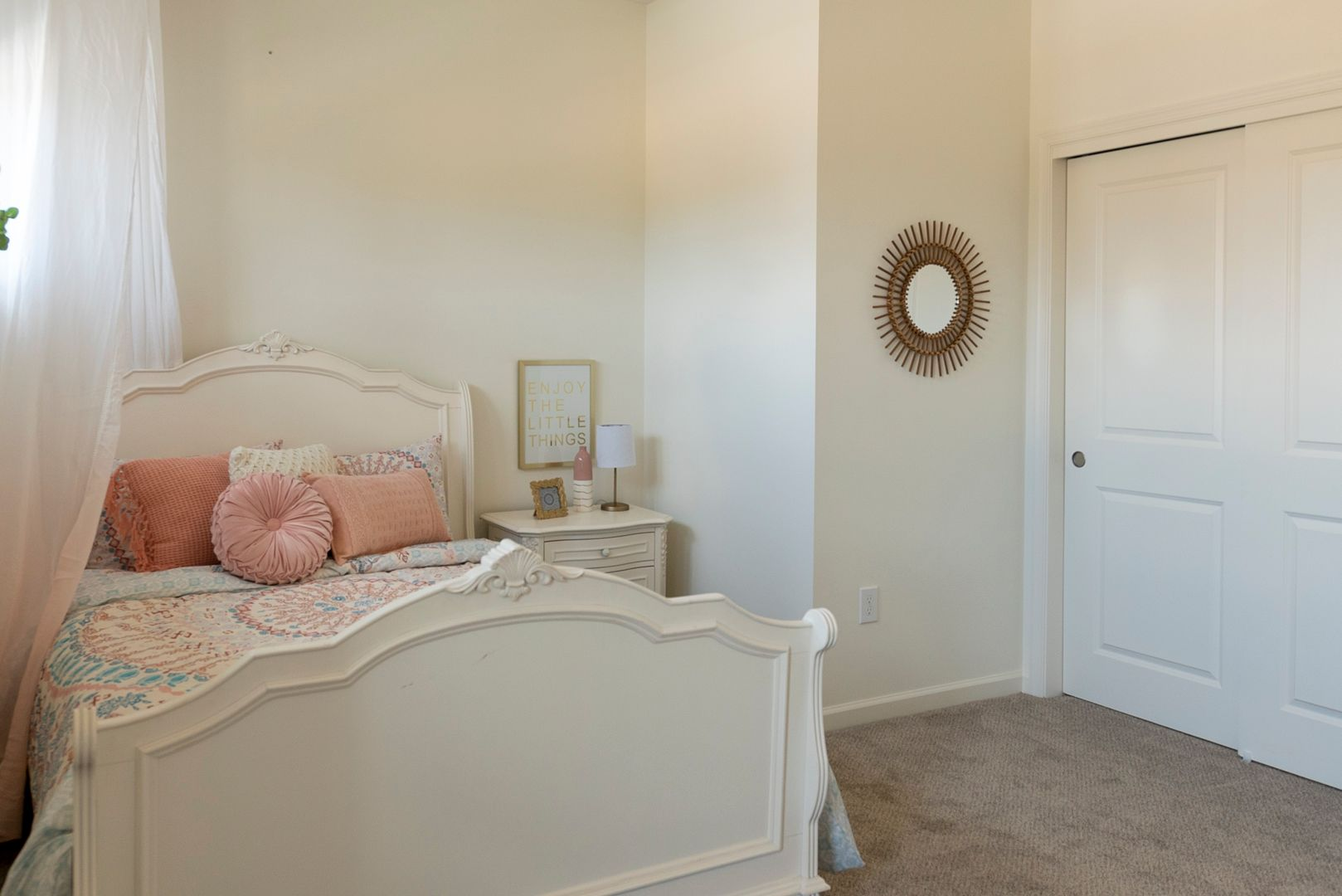 Bedroom featured in the Vynecrest Cottage By Tuskes Homes in Allentown-Bethlehem, PA