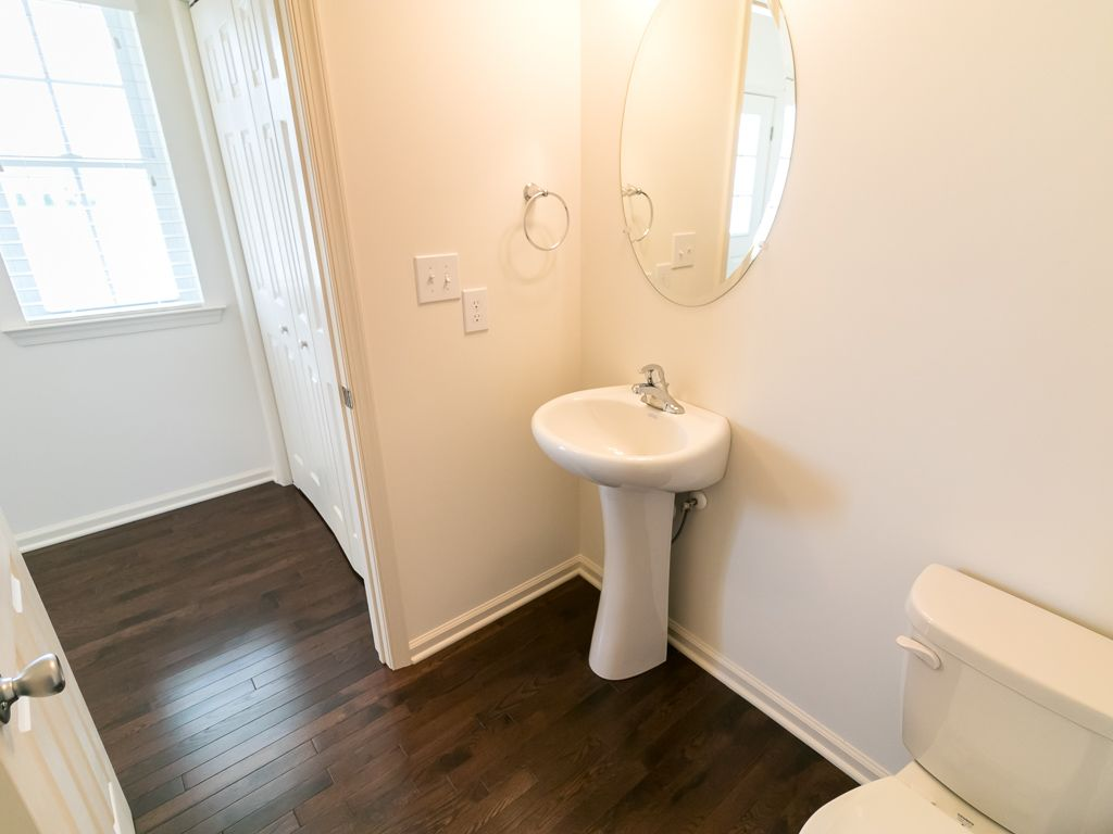 Bathroom featured in the Madison Traditional at Sand Springs By Tuskes Homes