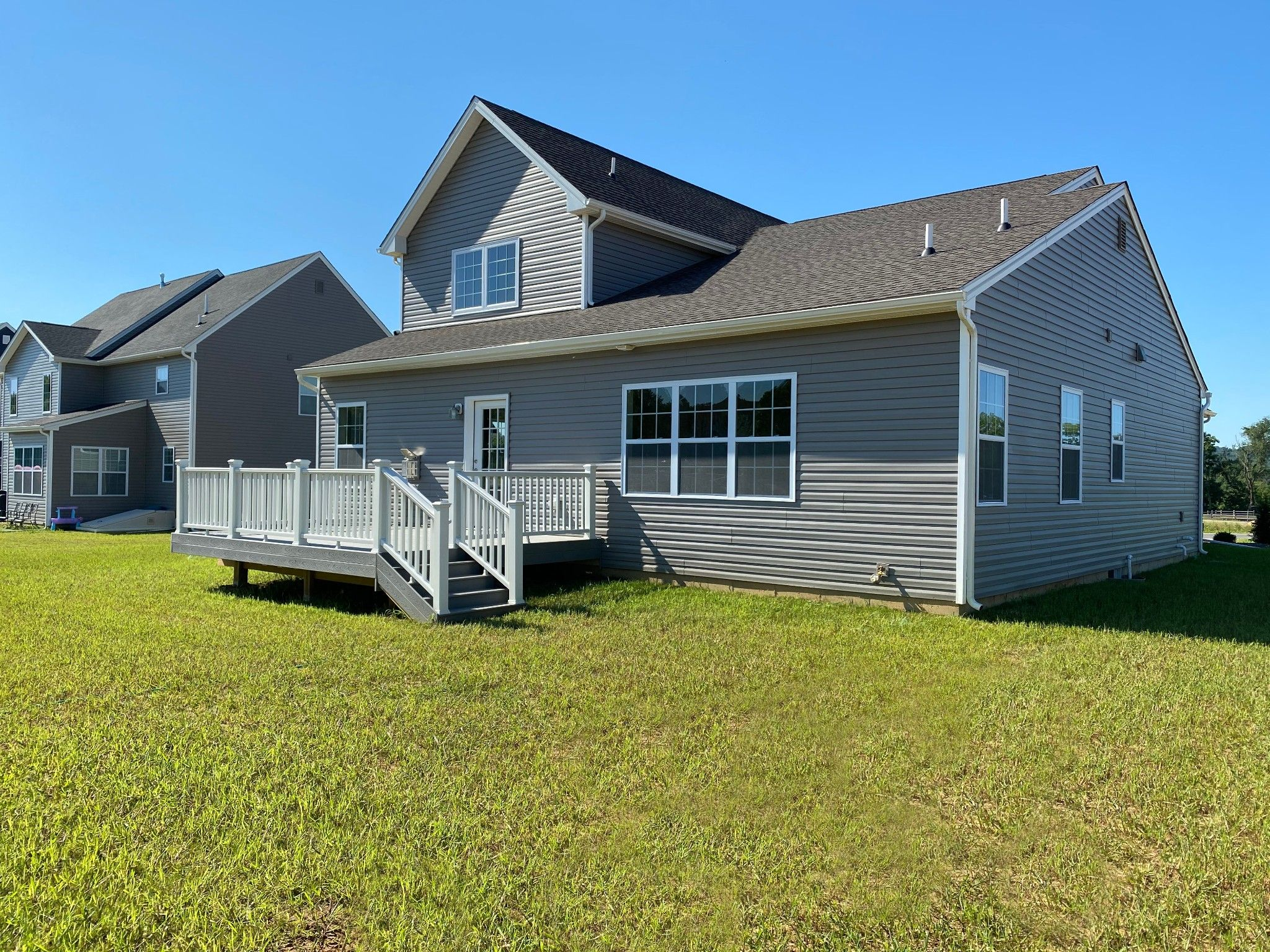 Exterior featured in the Franklyn Craftsman By Tuskes Homes in Scranton-Wilkes-Barre, PA