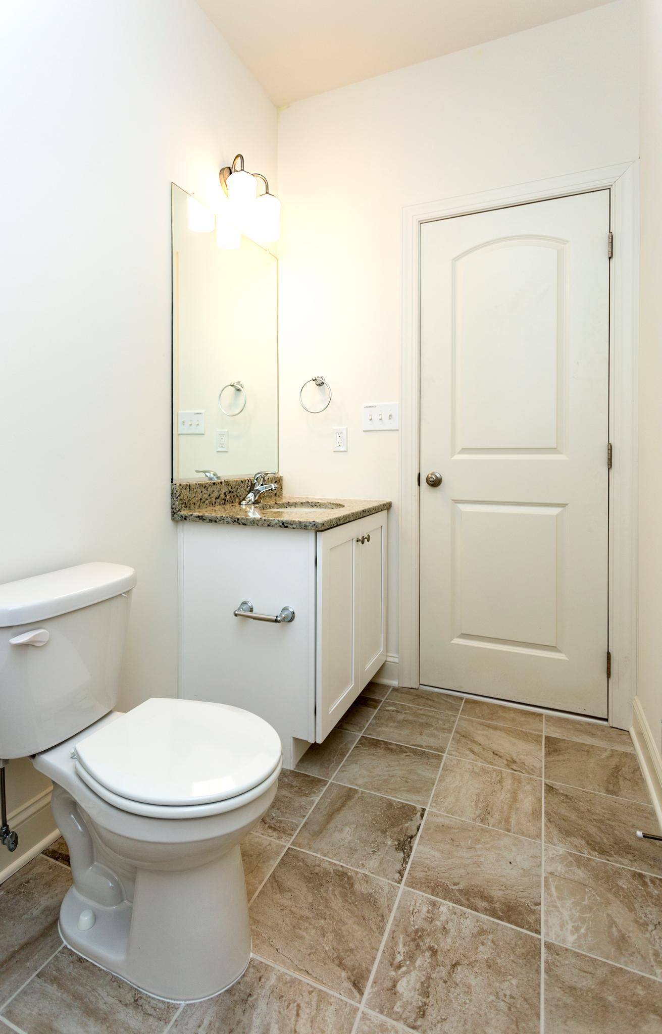 Bathroom featured in the Pinehurst Traditional By Tuskes Homes in Scranton-Wilkes-Barre, PA