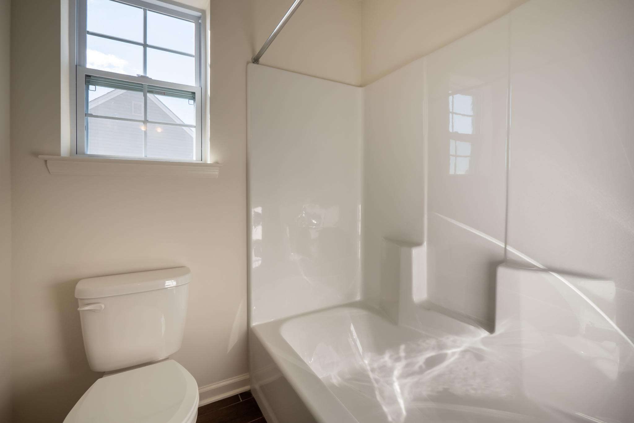 Bathroom featured in the Jereford Farmhouse By Tuskes Homes in Allentown-Bethlehem, PA
