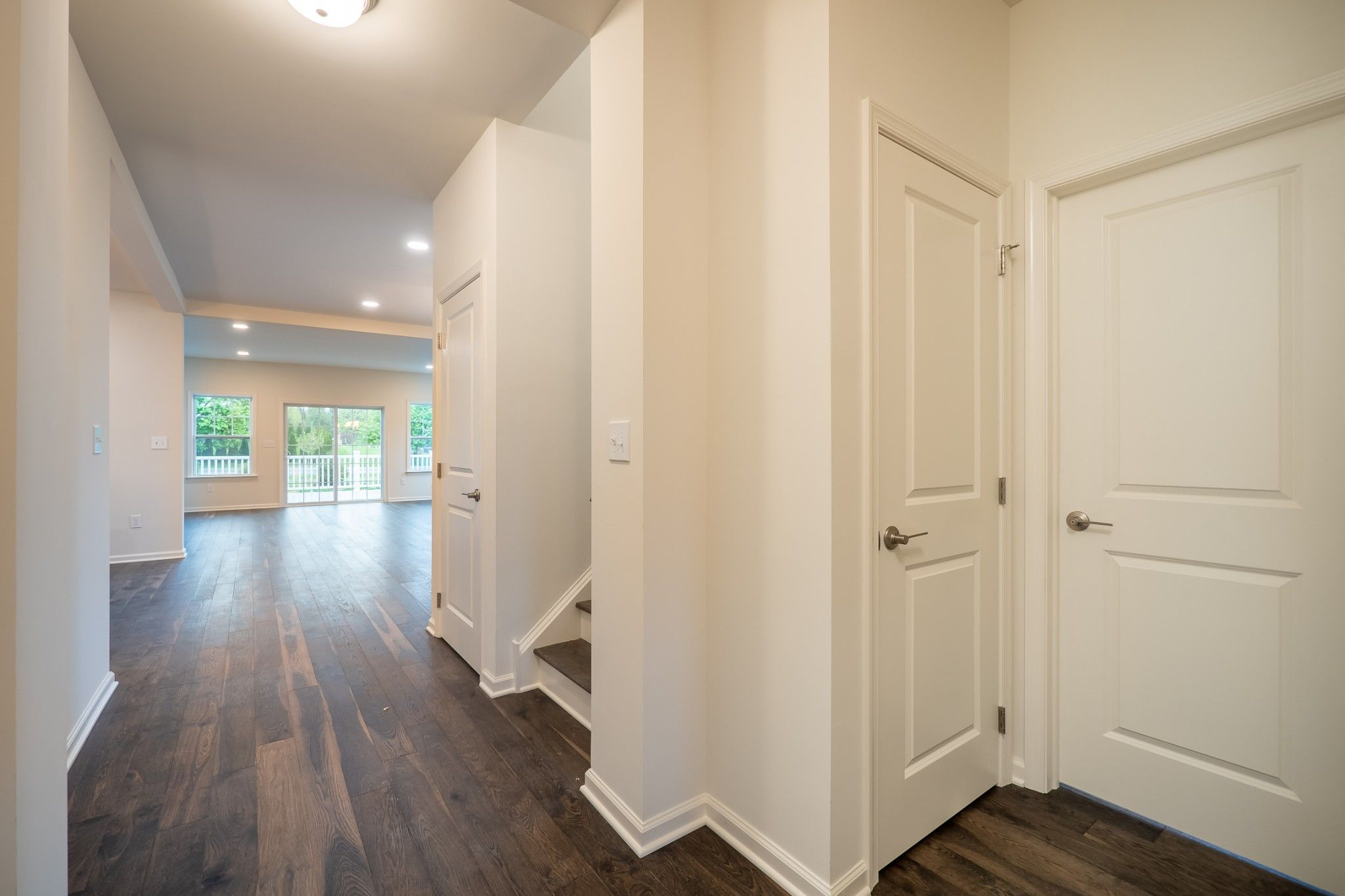 Living Area featured in the Franklyn Traditional By Tuskes Homes in Scranton-Wilkes-Barre, PA