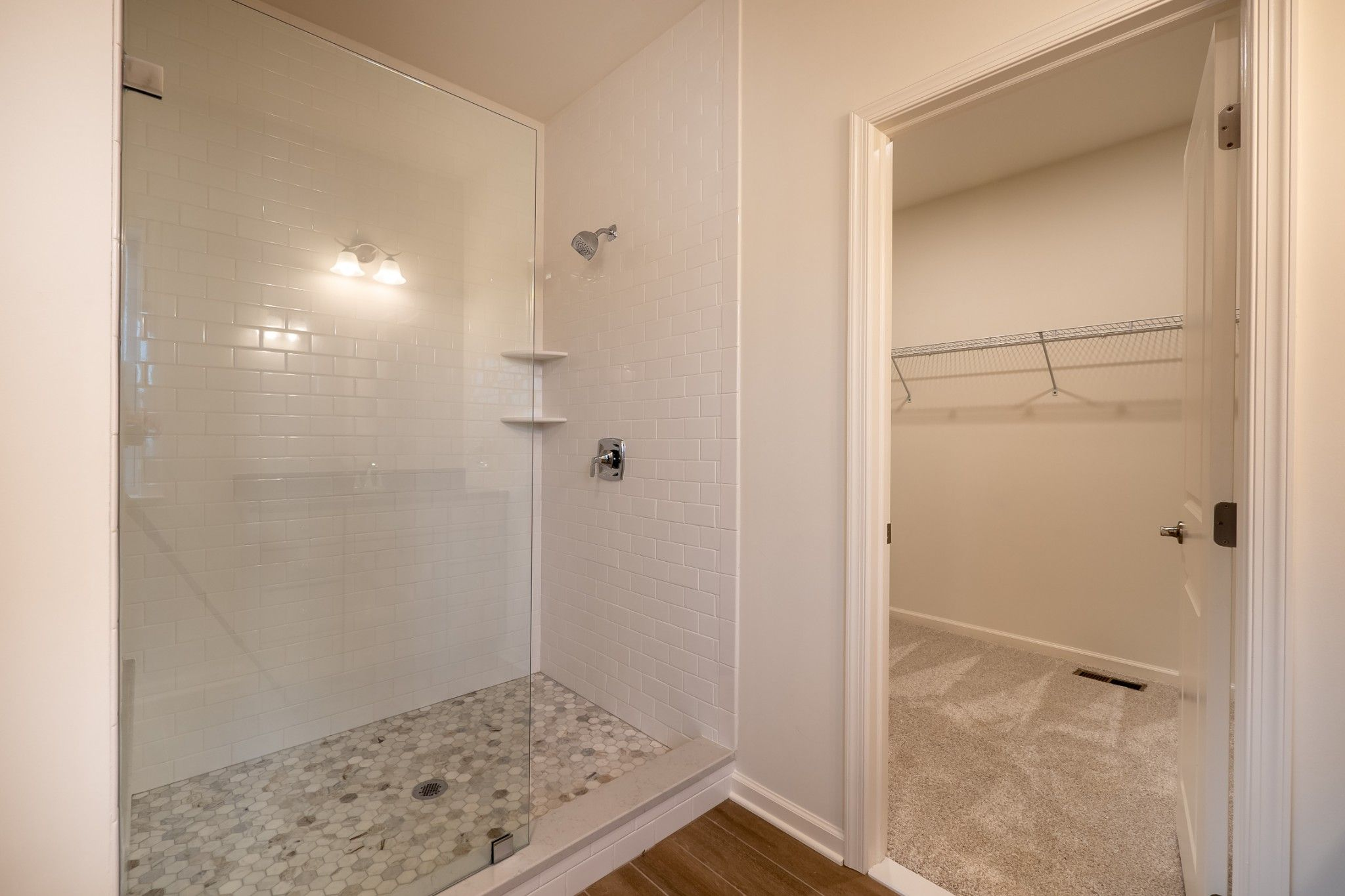 Bathroom featured in the Franklyn Traditional By Tuskes Homes in Scranton-Wilkes-Barre, PA