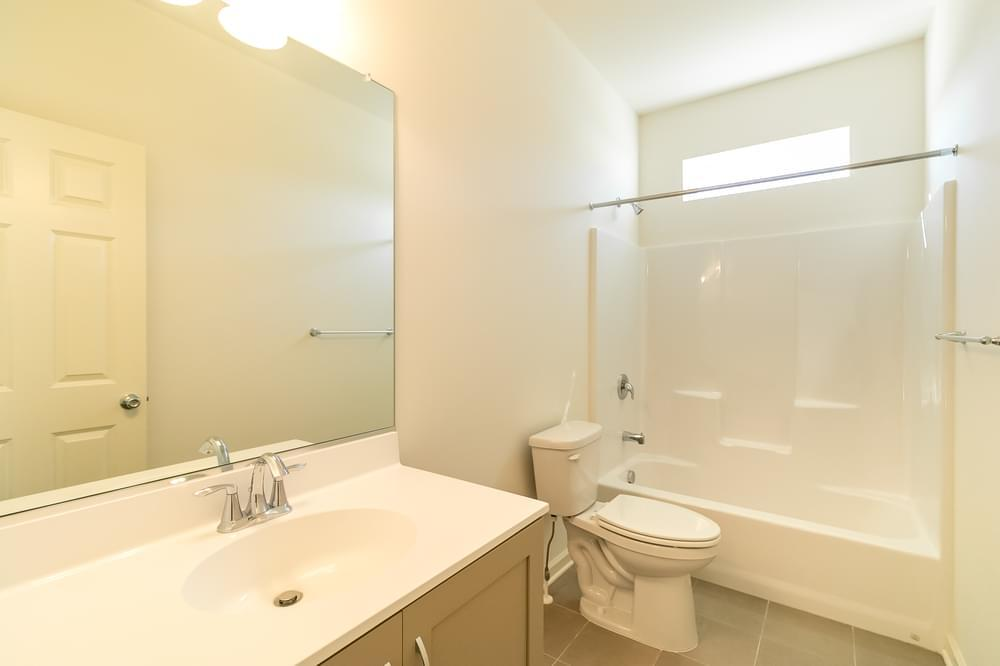 Bathroom featured in the Folino By Tuskes Homes in Scranton-Wilkes-Barre, PA