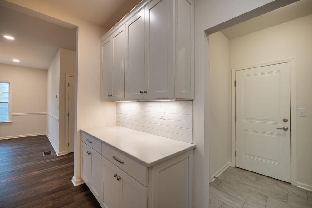 Kitchen featured in the Franklyn By Tuskes Homes in Scranton-Wilkes-Barre, PA
