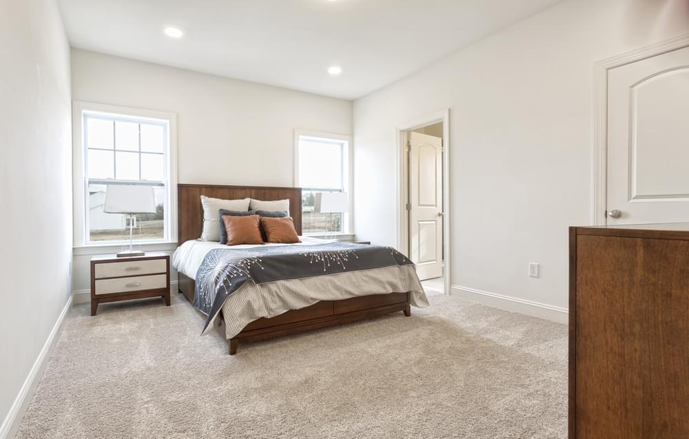 Bedroom featured in the Pinehurst By Tuskes Homes in Scranton-Wilkes-Barre, PA