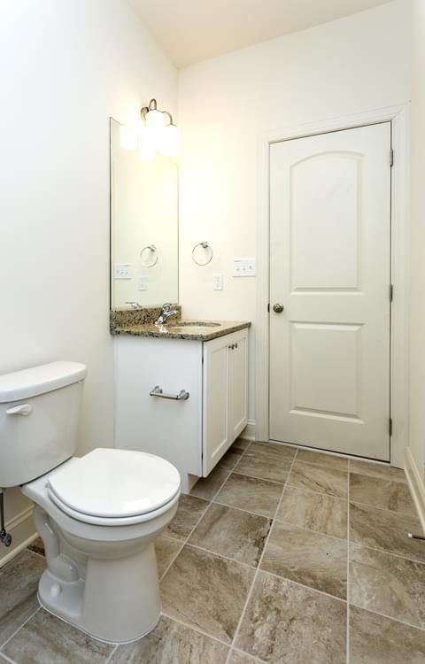 Bathroom featured in the Pinehurst By Tuskes Homes in Scranton-Wilkes-Barre, PA