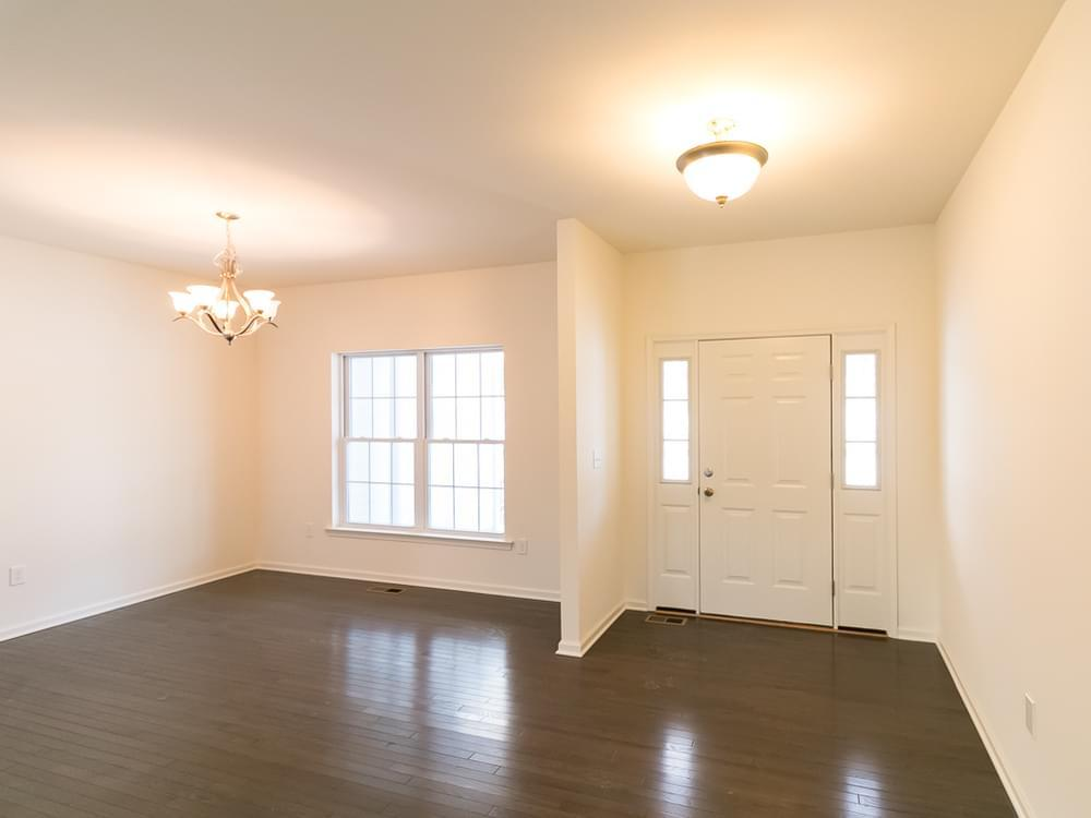 Living Area featured in the St. Andrews By Tuskes Homes in Scranton-Wilkes-Barre, PA