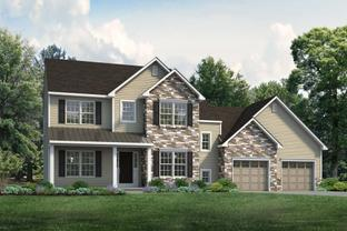 Bellwood - Northwood Farms: Easton, Pennsylvania - Tuskes Homes