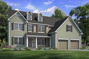 Breckenridge Grande - Oxford Ridge: Coopersburg, Pennsylvania - Tuskes Homes