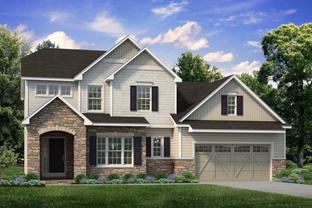 Vinecrest - Northwood Farms: Easton, Pennsylvania - Tuskes Homes