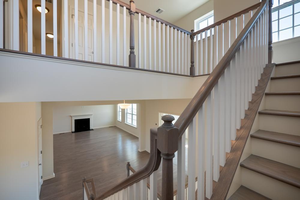 Living Area featured in the Whitehall By Tuskes Homes in Allentown-Bethlehem, PA