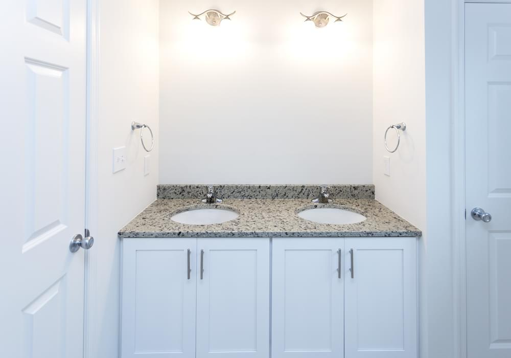 Bathroom featured in the Birchwood By Tuskes Homes in Scranton-Wilkes-Barre, PA