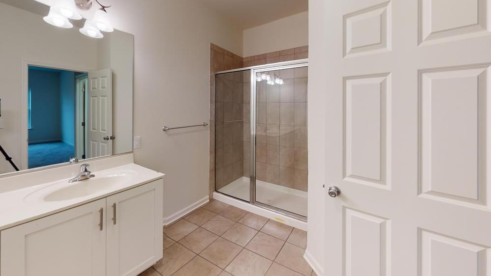 Bathroom featured in the Reserve Inglewood II By Tuskes Homes in Scranton-Wilkes-Barre, PA