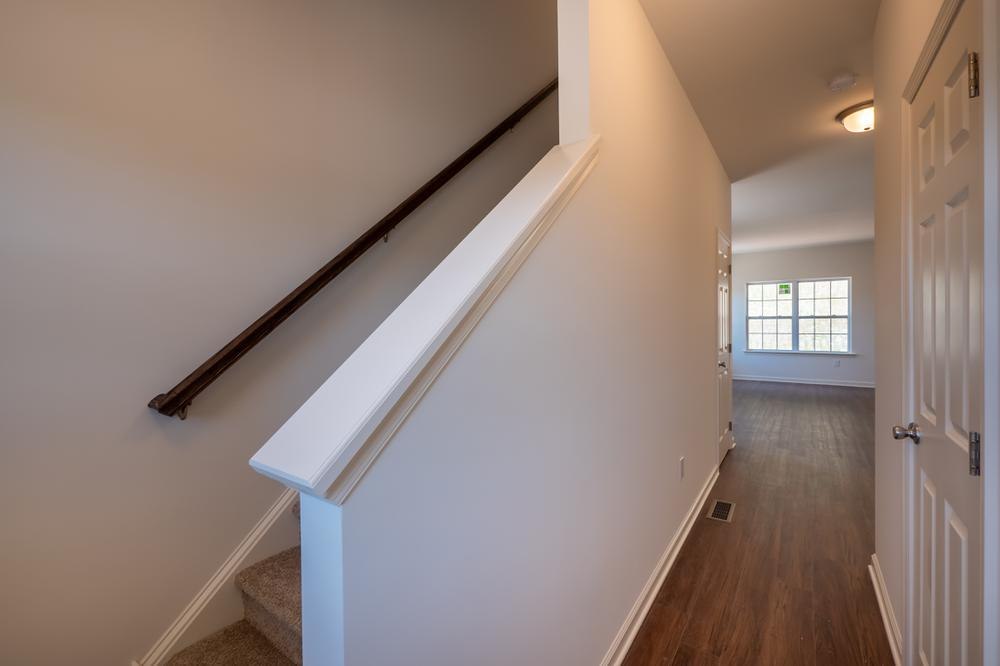 Living Area featured in the Towns at Woods Edge By Tuskes Homes in Scranton-Wilkes-Barre, PA