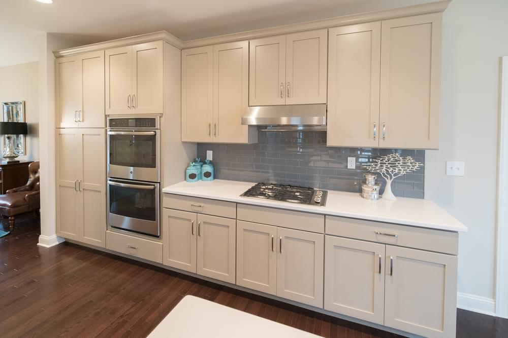 Kitchen featured in the Meridian By Tuskes Homes in Allentown-Bethlehem, PA