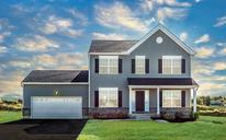 Oxford Ridge by Tuskes Homes in Allentown-Bethlehem Pennsylvania