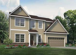 Madison - Oxford Ridge: Coopersburg, Pennsylvania - Tuskes Homes
