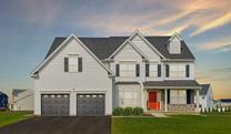High Street Estates by Tuskes Homes in Allentown-Bethlehem Pennsylvania