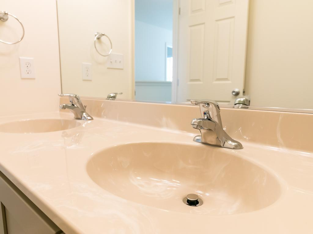 Bathroom featured in the Madison Traditional By Tuskes Homes - Infill in Poconos, PA