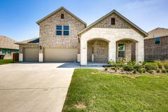 124 Joshua Tree Court (Llano)