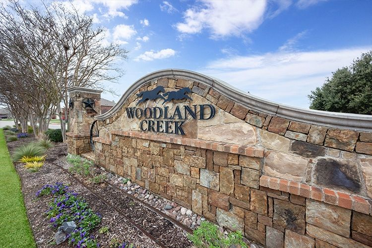 'Woodland Creek' by UnionMain Homes in Dallas