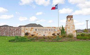 Woodcreek by UnionMain Homes in Dallas Texas