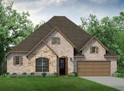 Cameron - Park Trails: Forney, Texas - UnionMain Homes