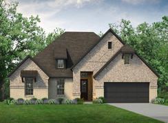 Jackson - Park Trails: Forney, Texas - UnionMain Homes