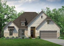 Jackson - Cambridge Crossing: Little Elm, Texas - UnionMain Homes